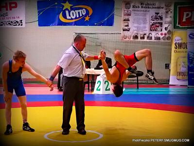 Wrestling & KoluchStyl 2014-2015