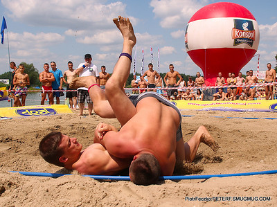 Wrestling & KoluchStyl 2013